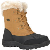 Lugz Tallulah Womens Faux Fur Lined Boots
