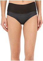 RVCA Misty Flora Cheeky Bottoms