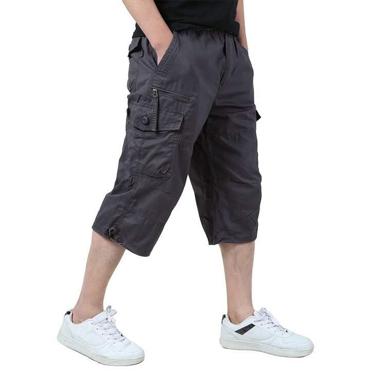 c4fefa4ac94ffb Below Knee Cargo Men's Shorts - ShopStyle Canada