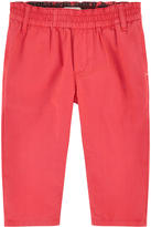 Paul Smith Canvas pants
