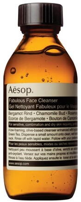 Aesop Fabulous Face Cleanser (100ml)