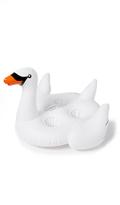 Sunnylife Inflatable Swan Drink Holder
