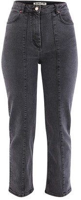 Aalto Cropped jeans