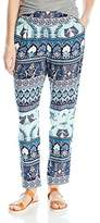 Roxy Women's Don't Forget Beach Pant
