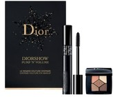 Christian Dior Pump'N'Volume Mascara & Eyeshadow Set - No Color