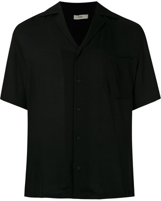 Egrey Short Sleeves Shirt