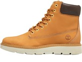 Timberland Womens Kenniston 6 Inch Lace Up Boots Wheat