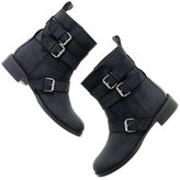 Madewell The buckled biker boot