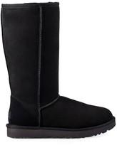 UGG Classic Tall Ii Black Boot