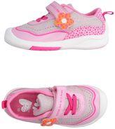 Agatha Ruiz De La Prada Low-tops & sneakers - Item 11218160