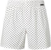 Dolce & Gabbana polka dot swim shorts - men - Cotton - 5