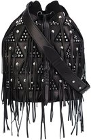 Jerome Dreyfuss 'Popeye' studded bucket bag