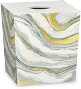 Popular Bath Products Sand Stone Tissue Box