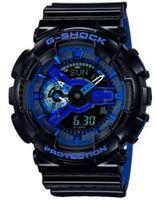 G-Shock Glitter Resin Ana-Digi Strap Watch