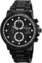 Citizen Women's FB3005-55E Nighthawk Analog Display Japanese Quartz Watch