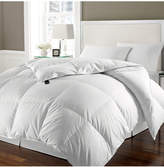Blue Ridge Blueridge Elle Home White Goose Feather & Down King Comforter