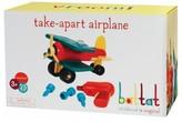 Toysmith Boy's Battat 21-Piece Take-Apart Airplane Kit