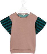 Wolf & Rita - Mercedes sweatshirt - kids - Cotton - 8 yrs