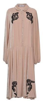 VIVETTA 3/4 length dress