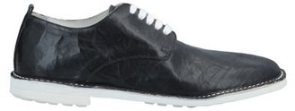Rocco P. Lace-up shoe