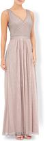 Monsoon Jacinta Embellished Maxi Dress