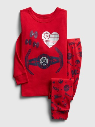 Star Wars babyGap | PJ Set