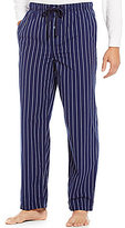 Daniel Cremieux Woven Striped Pajama Pants