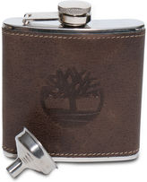 Timberland Accessories, Leather Flask