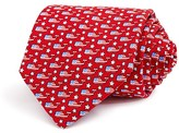 Vineyard Vines Stars and Whales Classic Tie