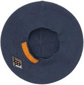 Burberry graphic logo beret