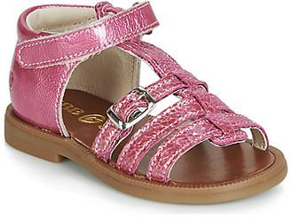 GBB PHILIPPINE girls's Sandals in Pink