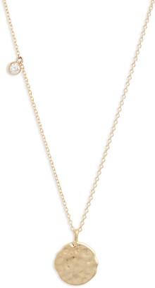 Set & Stones Marlow Pendant Necklace