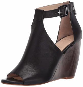 Jessica Simpson Crimsella Wedge Sandals