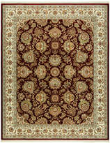 Kenneth Mink Persian Elegance Tabriz 4' x 6' Area Rug, Created for Macy's