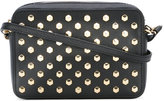 MICHAEL Michael Kors studded shoulder bag - women - Calf Leather - One Size