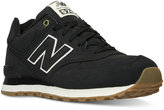 New Balance Men's 574 Outdoor Casual Sneakers from Finish Line