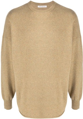 Extreme Cashmere Harris loose-fit sweater