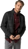 Tommy Hilfiger Channeled Combo Jacket