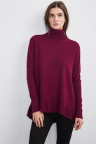 Merrit Turtleneck Cashmere Sweater