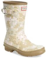 Hunter Women's Short - Flectarn Rain Boot