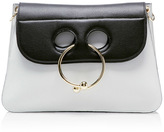 J.W.Anderson Bicolored Medium Pierce Bag