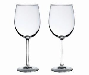 Lillian Rose Wine Glasses, Set of 2