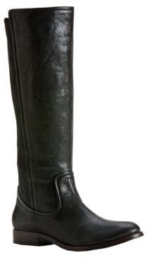 Frye Melissa Scrunch Riding Boots