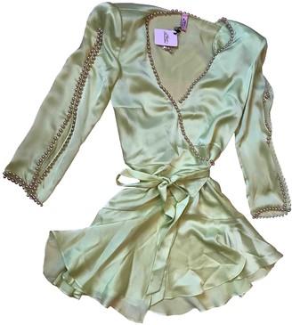 Agent Provocateur Silk Dress for Women