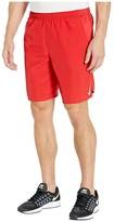 Nike Challenger Shorts 9 BF (University Red/Reflective Silver) Men's Shorts