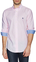 Brooks Brothers Woven Striped Sportshirt