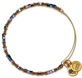 Alex and Ani Spirit Expandable Wire Bangle