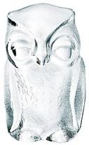 "Nachtmann Crystal Owl 6.5"" Statuette"
