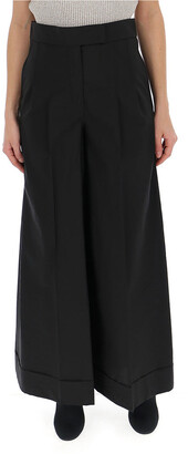 Brunello Cucinelli Wide Pants