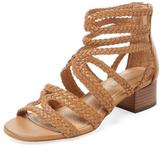 Corso Como Jonah Braided Leather Sandal